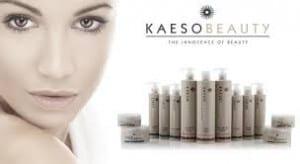 kaeso facial products