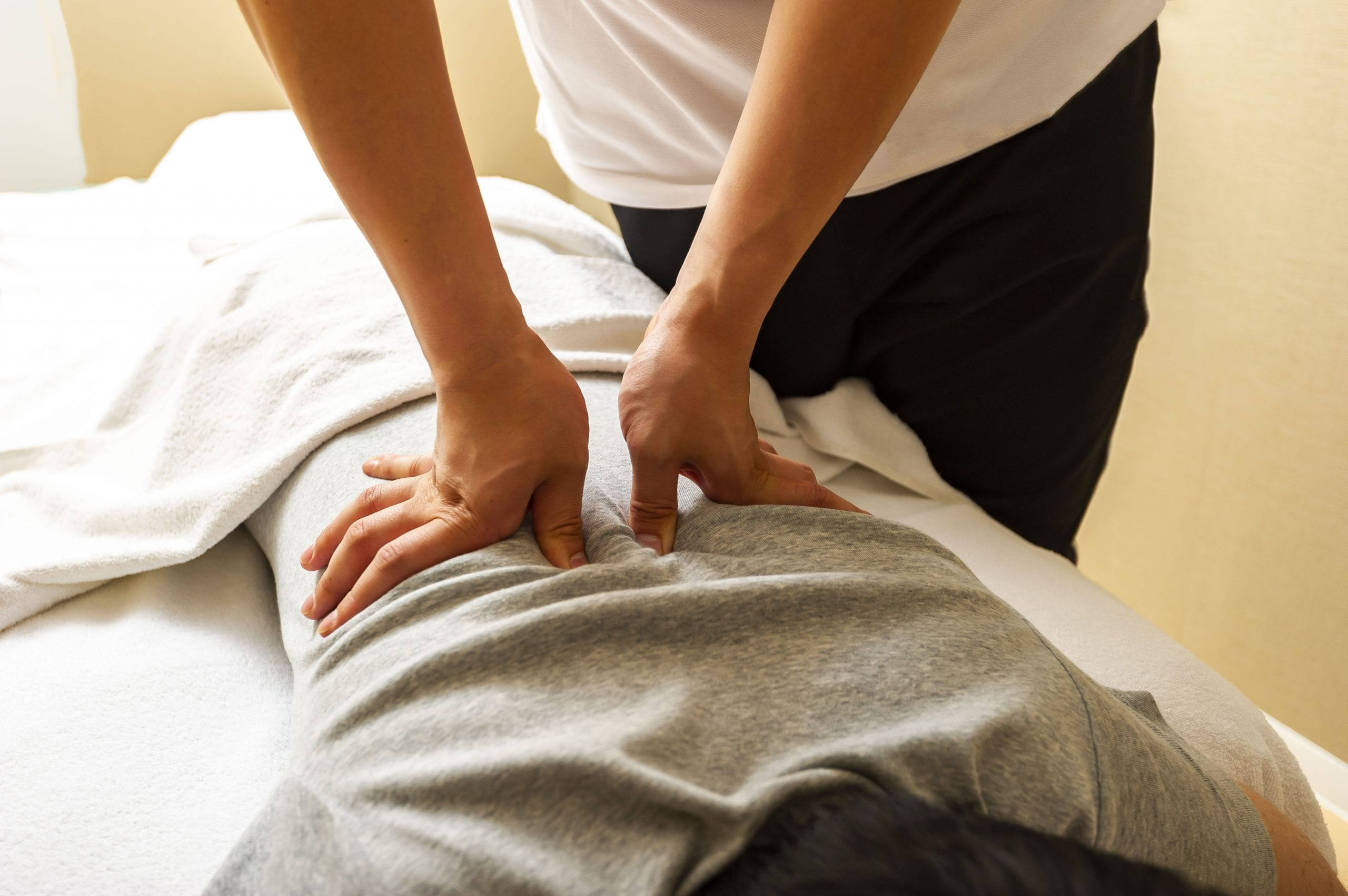 chinese medical massage, tuina